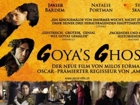 poster goyas ghosts 280x210 - معرفی فیلم اشباح گویا