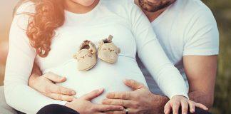 هفده هجده بارداری