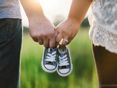 هفته چهارم بارداری
