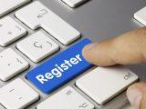 register grants.gov federal grants 160x120 - ثبت نام الکترونیکی و پیش ثبت نام کد اقتصادی مؤدیان مالیاتی و فرآیند انجام آن