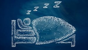 خواب (sleep)