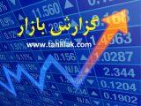 گزارش بازار سهام / قیمت