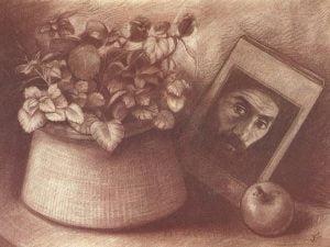 شعر خانه دوست کجاست سهراب سپهری